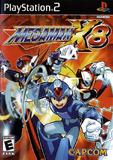 Mega Man X8 (PlayStation 2)